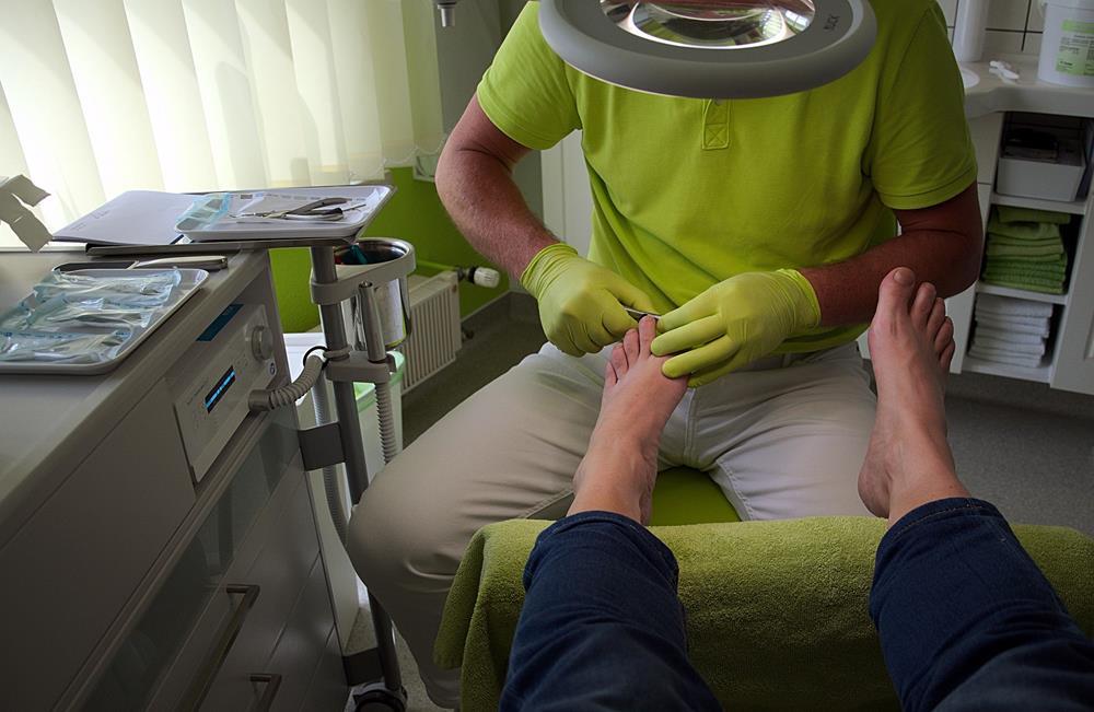 Ingrown Toenail Treatments in Scottsdale