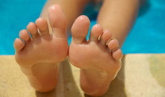 Podiatrist in Scottsdale, AZ - Services