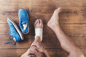Podiatrist in Scottsdale, AZ - About Us