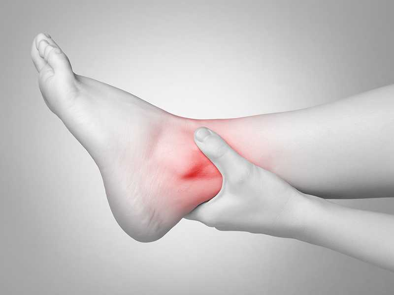 Ankle Instability Treatments Scottsdale