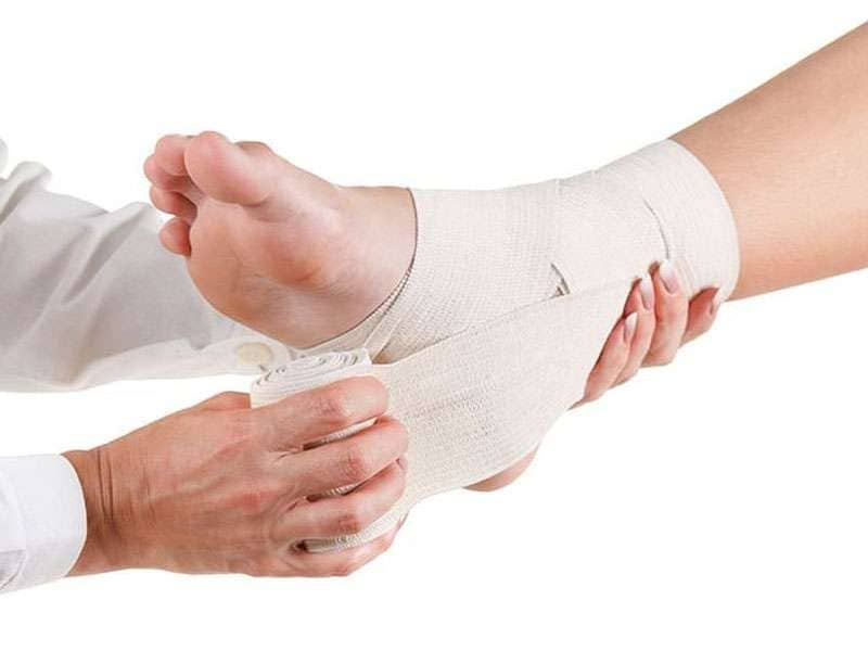 Crush Injury treatments in Scottsdale