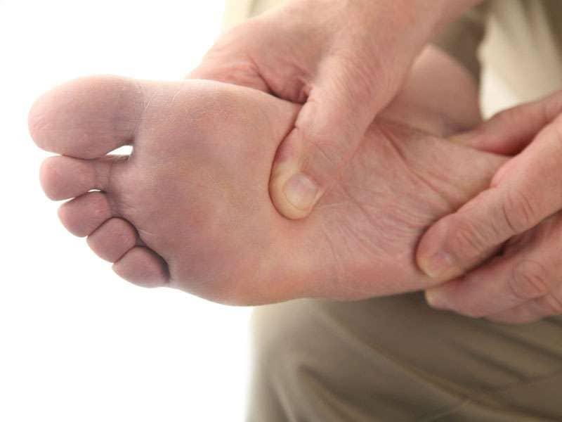 Diabetic Foot Care in Scottsdale