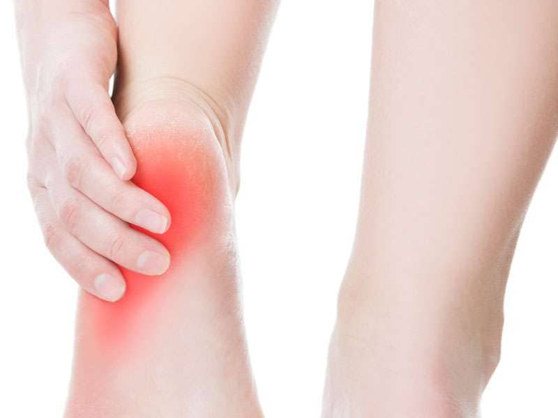 Heel Pain Treatments Plantar Faciitis Treatment in Scottsdale