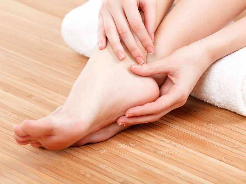 Poor circulation treatments in Scottsdale